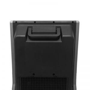 火焰星 3D仿真動態火焰濾網式壁爐電暖器