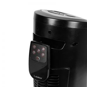 黑曜星 循環暖氣流陶瓷電暖器