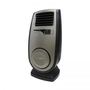 黑麥克 多功能陶瓷電暖器